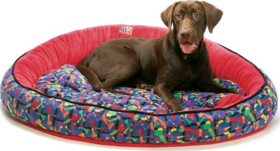 Fido Fleece Cloud Dog Beds