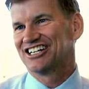 Ted Haggard, fallen minister, on Michael Vick