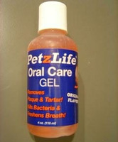 Product Review: PetZLife Oral Care Gel