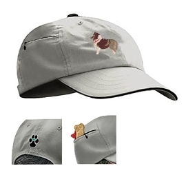 your breed sheltie hat