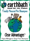 Product Review: Earth Bath Clear Advantages Shampoo