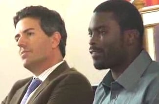 HSUS President Wayne Pacelle says Michael Vick would make a good dog owner