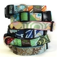 Assorted collars
