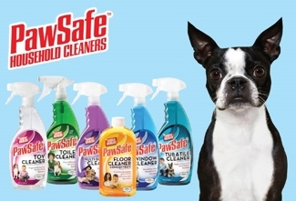 PawSafe Household Cleaners