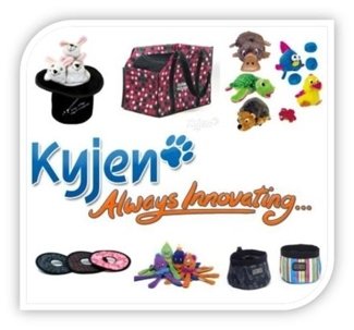 Kyjen unique dog products