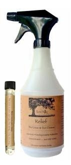 Farm Dog Relief - Pet Urine & Eco Cleaner