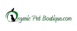 Blueberry Energy Snaps and Peanut Butter & Honey Biscuits by Organic Pet Boutique.com