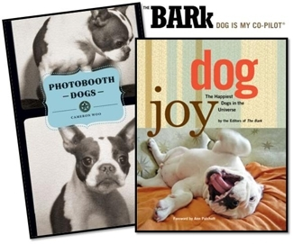 The Bark Books - Photobooth Dogs & Dog Joy