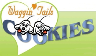 Waggin' Tails Cookies