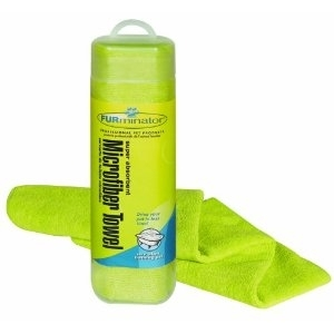 FURminator Microfiber Towel at Buy.com