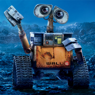 """""""Wall-E"""" dog and cat names"""