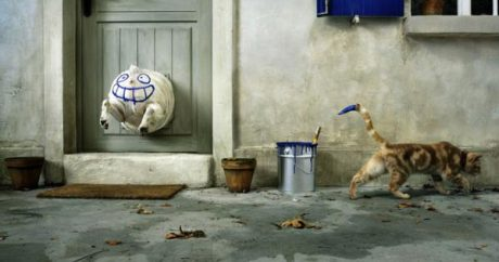 The best dog and cat print ads