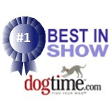 Best in Show Badge