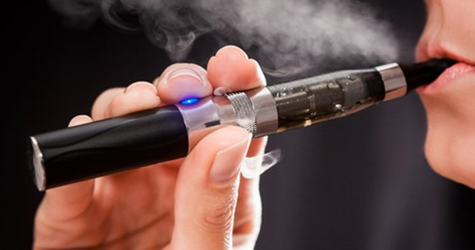 The jury is still out on whether electronic cigarettes are less harmful for humans than regular cigarettes, but they are a health hazard for pets. (Picture Credit: Shutterstock)