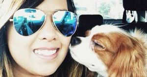 U.S. nurse diagnosed with Ebola has pet dog