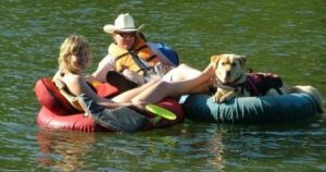 5 Dog Friendly Spring Vacation Ideas