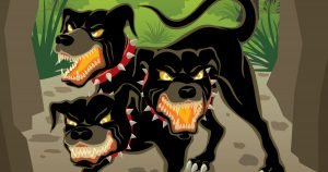 Five Mythical And Supernatural Dogs Who Will Chill Your Bones