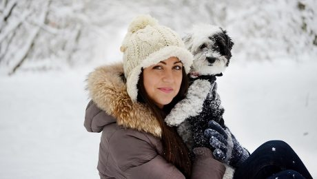 8 Things Every Dog Owner Needs To Get Through The Winter