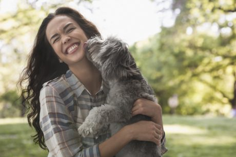 5 Signs Your Dog Loves You