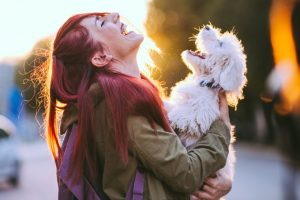 Five More Signs Your Dog Loves You