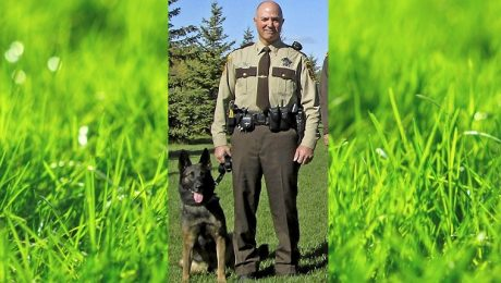 Police Officer Who Beat His K9 Partner Allowed To Return To The Force