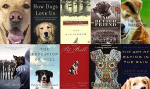 Summer Reading List For Dog Lovers