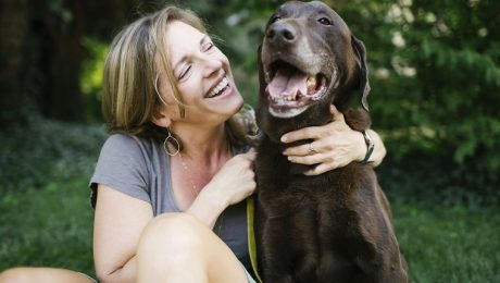 Gold Souls, Gray Faces: 7 Tips To Prepare A Pet Sitter For Your Senior Dog