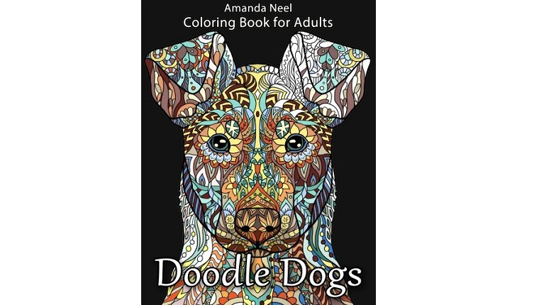 Doodle Dogs book cover