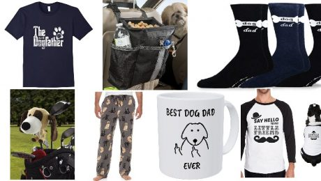 Father's Day: 11 Gifts That Will Have Dog Dads Barking For Joy