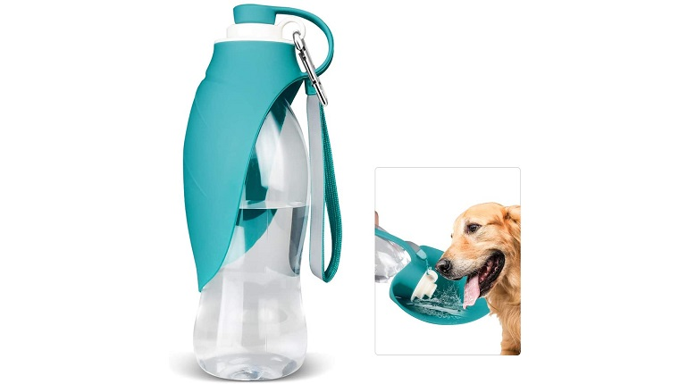 TIOVERY water bottle